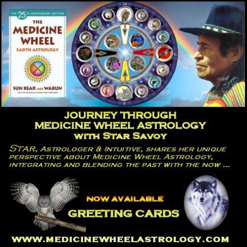 www.medicinewheelastrology.com